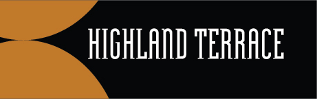 Highland Terrace Apartments Logo
