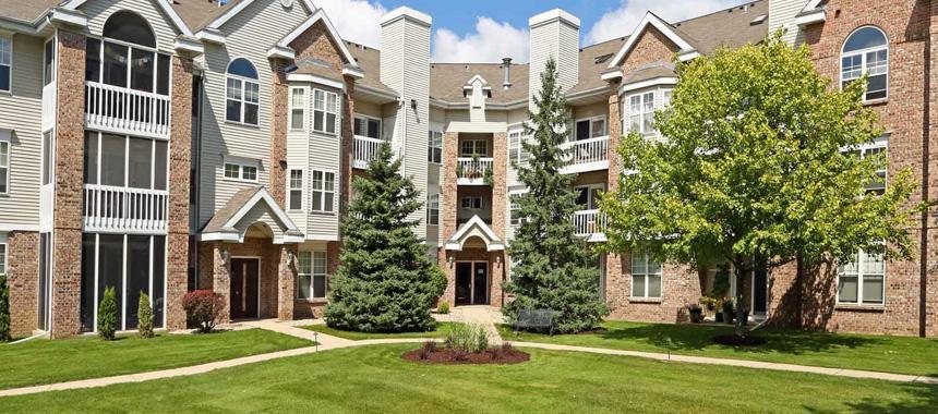 Yorktown Estate Apartments