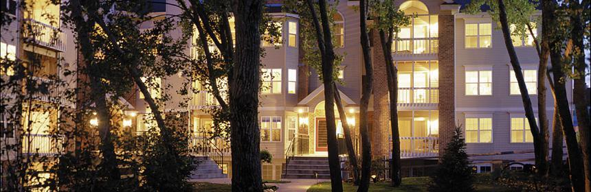 Yorktown Estates | West Madison WI Luxury Apartments